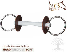 Beris Comfort Loose Ring Ø7,5cm Suorakuolain - Beris Loose Ring - 10279-75 - 2
