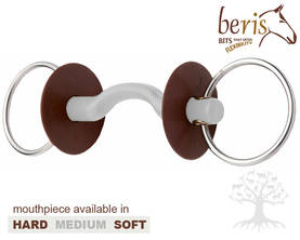 Beris Tongue Port Loose Ring Ø7,5cm Kielentila - Beris Loose Ring - 10234-75 - 1
