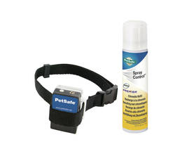 Haukunestopanta PetSafe Anti-Bark Spray Collar - Haukunesto - PBC17-14135 - 1