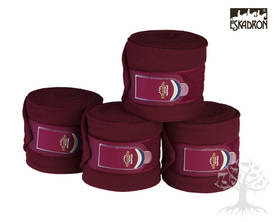 Eskadron Fleecepintelit Heritage- Collection Merlot Pony - Fleecepintelit - 622868216 - 1