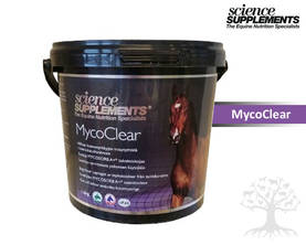 Science Supplements MycoClear 1.5kg - Science Supplements Lisäravinteet - SS7409 - 1