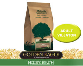 Golden Eagle Grainfree Turkey & Sweet Potato VILJATON - Golden Eagle - 01-J-GFH-420M