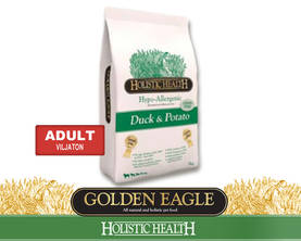 Hypo-allergenic Adult Duck, Ankka -Viljaton - Golden Eagle - 01-GHP-420M - 2