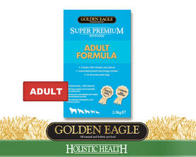 Super Premium Adult - Golden Eagle - 01-GSR-420M - 2
