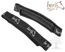Beris Leukahihna Neopren Black Pony - Beris Kuolaintarvikkeet - 10303-PONY - 1